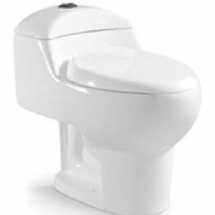 SANITARIO BLANCO SIPHONIC ONE PIECE A-033