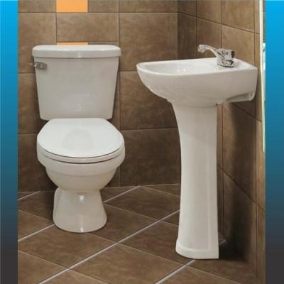 Rapidjetplus mancora pedestal blanco materiales emo s a for Sanitarios barcelona