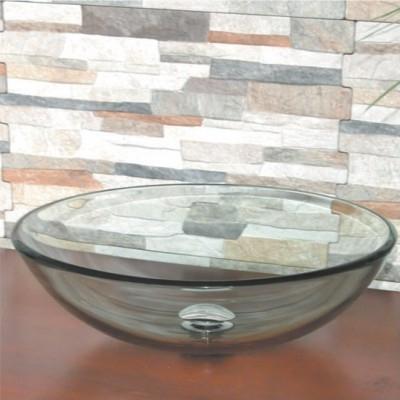 Lavamanos taza de cristal materiales emo s a s for Lavamanos cristal